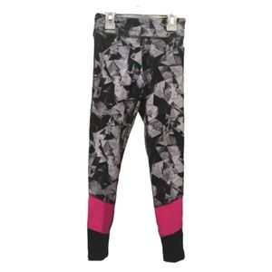 C9 By Champion Duo Dry Abstract Print Leggings 6